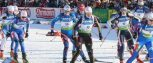 Протоколы лыжных соревнований